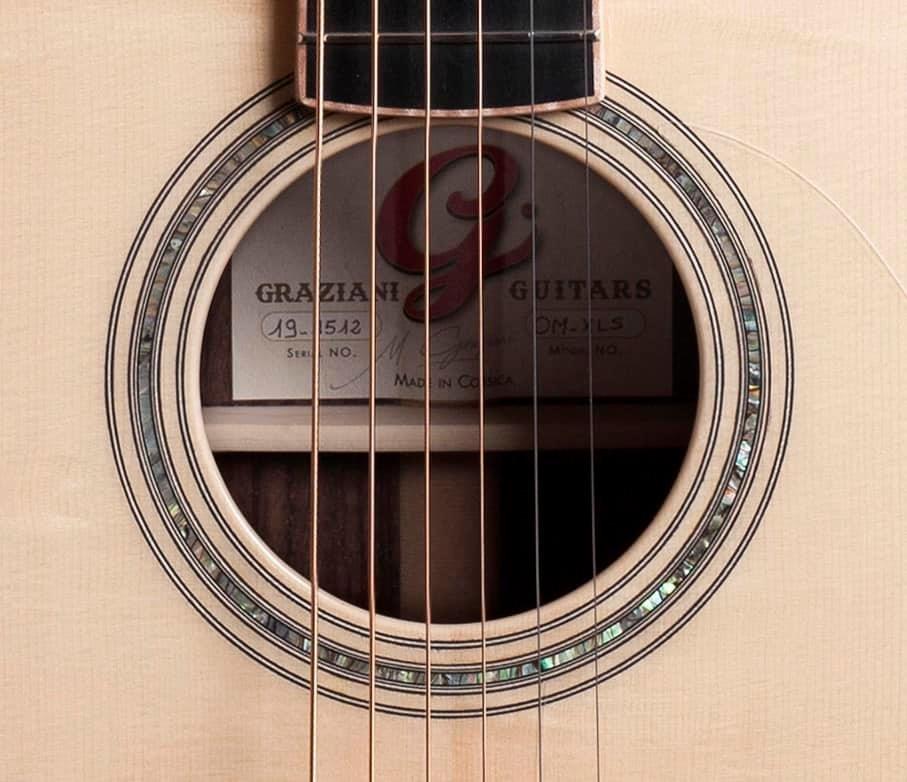 Graziani Guitars - à découvrir ! 200505063217467216