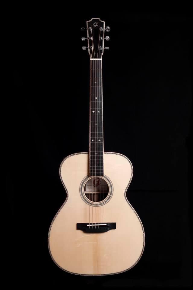 Graziani Guitars - à découvrir ! 200505063217984753