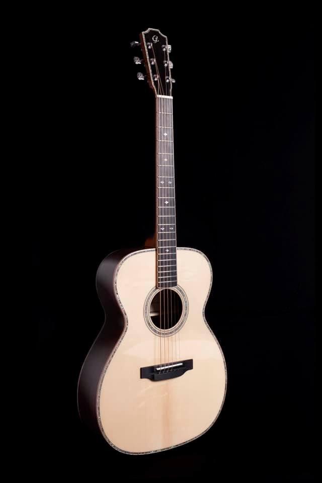 Graziani Guitars - à découvrir ! 200505063218297835