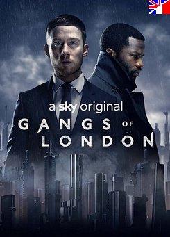 Gangs of London - Saison 1