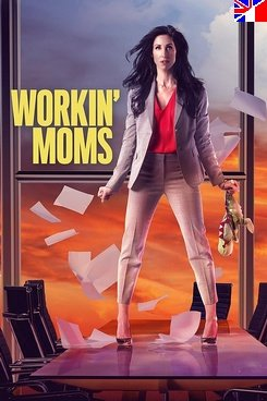 Workin' Moms - Saison 4