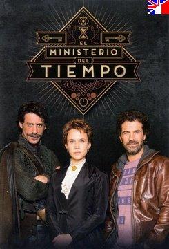 El ministerio del tiempo - Saison 1