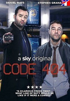 Code 404 - Saison 1