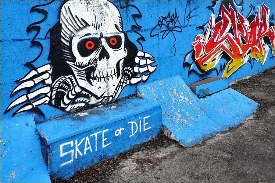 [Architecture_et_Graphisme] Skate park abandonné, 2020 200506083722132738