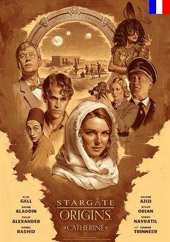 Stargate Origins - Saison 0
