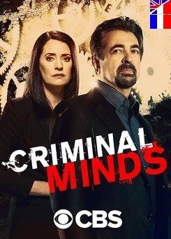 Esprits criminels - Saison 15