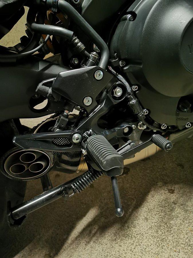 Ma Tracer Mat Grey 200509124125715355