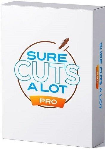 Craft Edge Sure Cuts A Lot Pro v5.047 Multilingual 20051003551811645