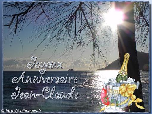 JOYEUX ANNIVERSAIRE JEAN-CLAUDE   200510101331533148