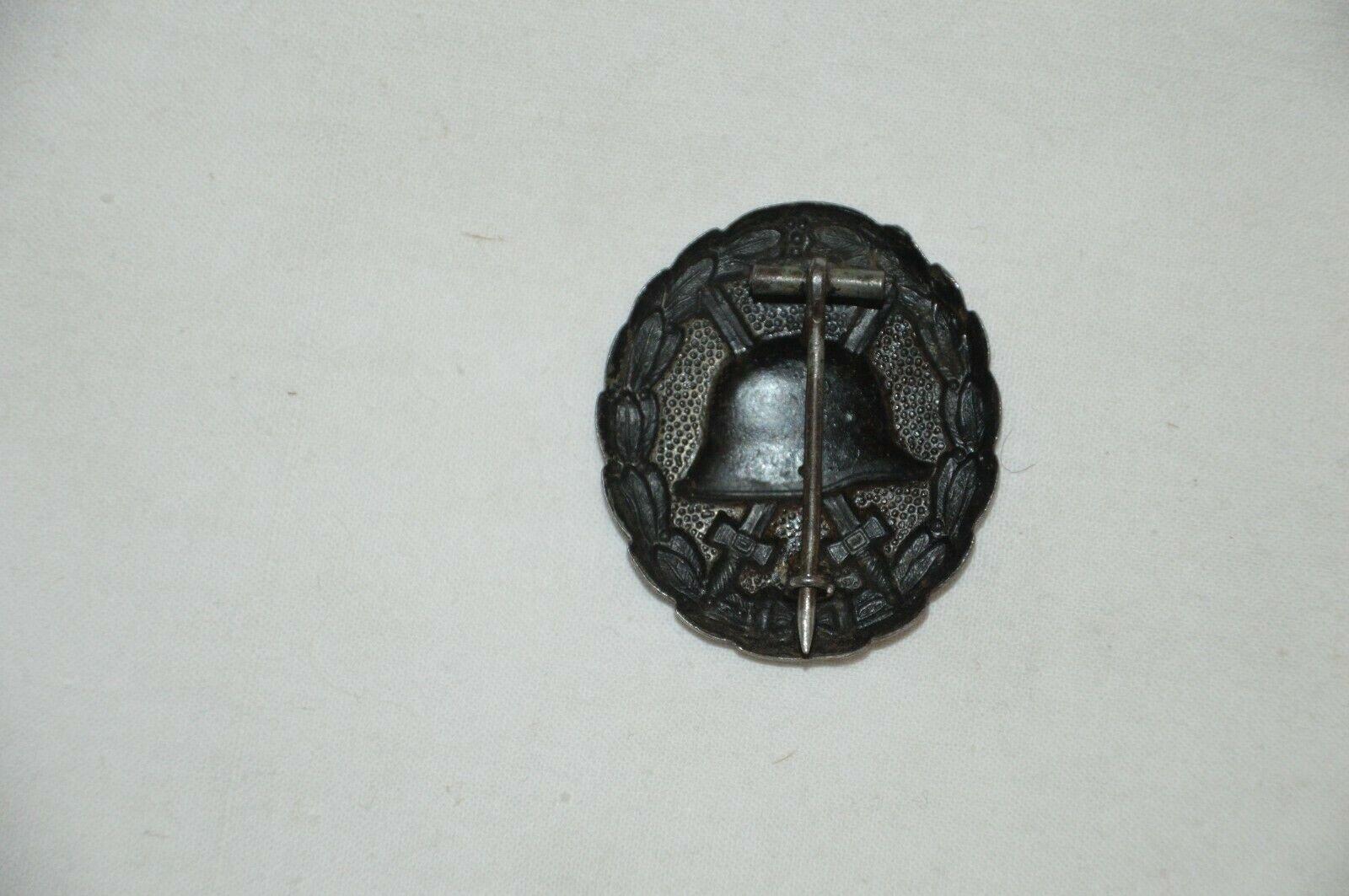 insigne des bléssés allemand  200510102342691388