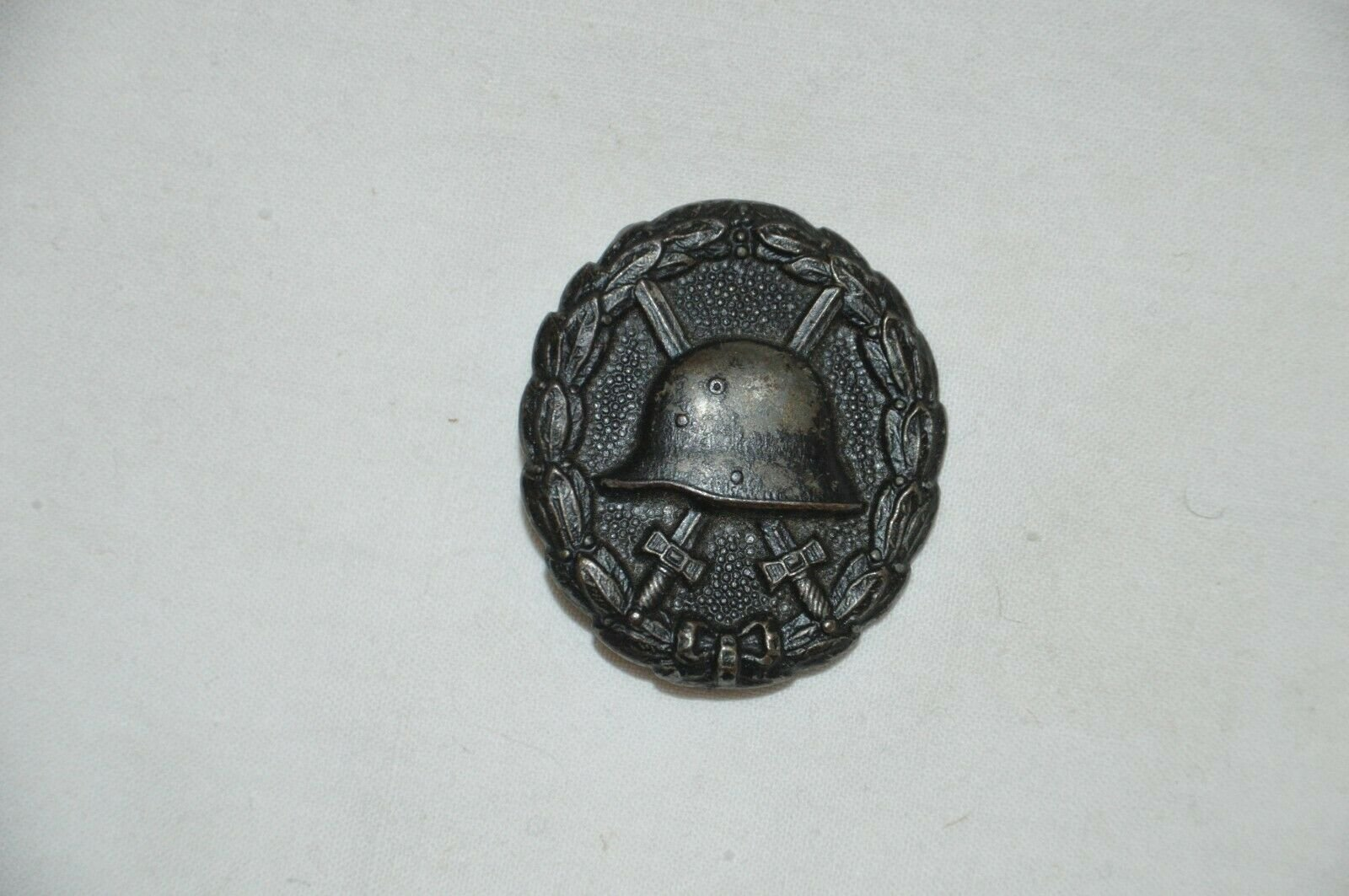 insigne des bléssés allemand  200510102344314017