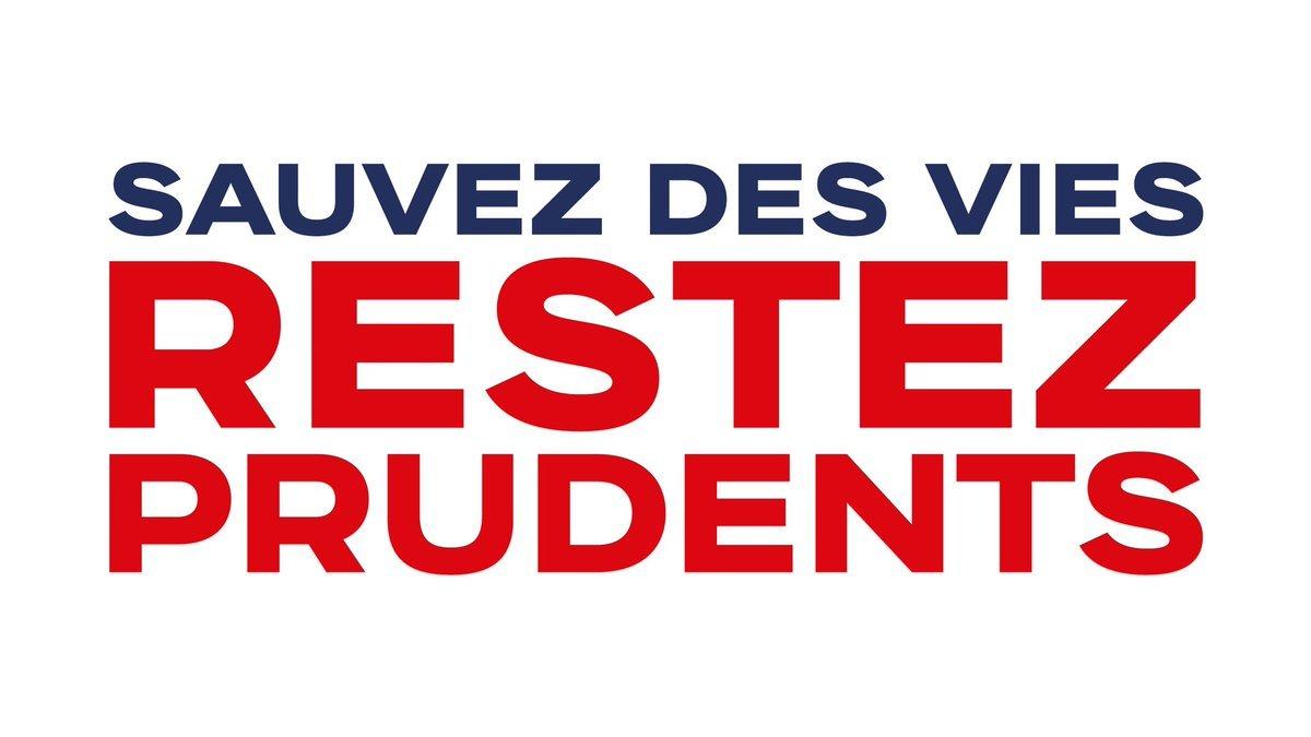 Crif - Covid-19 : sauvez des vies, restez prudents ! | Crif - Conseil  Représentatif des Institutions Juives de France
