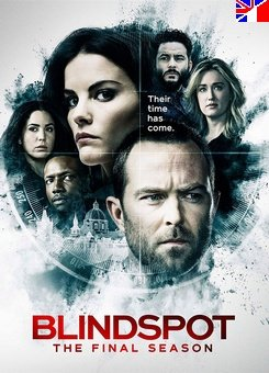 Blindspot - Saison 5