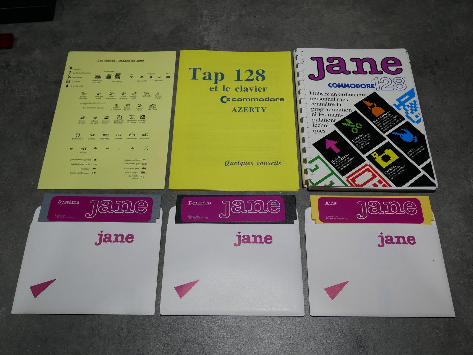[VDS] C64/128 : divers accessoires (livre, logiciel, cartouches) 200512055457891323