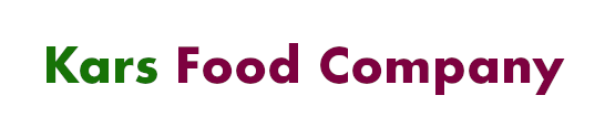 Kars Food Company