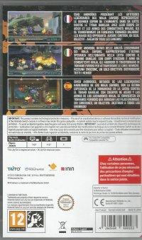 The ninja saviors - Return of the warriors Mini_200513015413637240