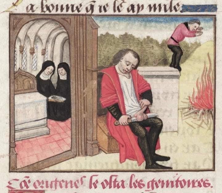 MYTHOLOGIE CHRETIENNE/ BIBLIQUE - Page 2 200515095639178811