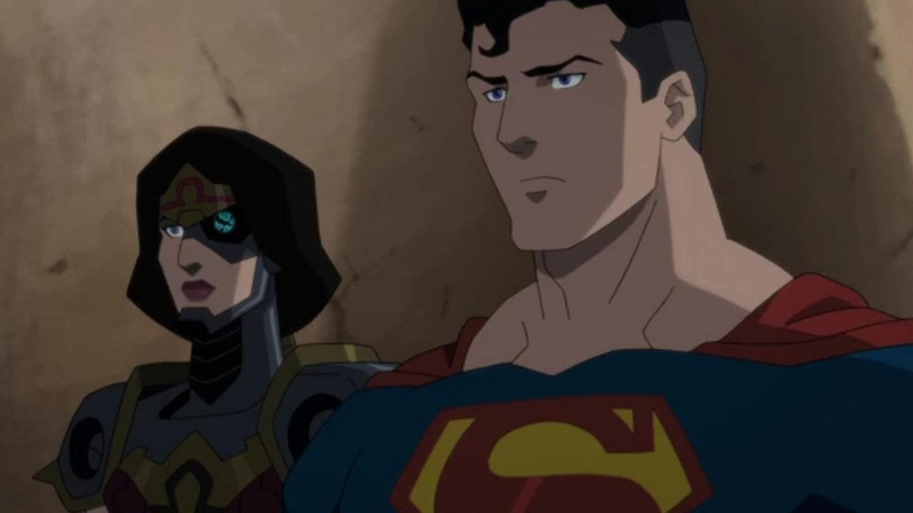 Justice League Dark: Apokolips War (2020) image