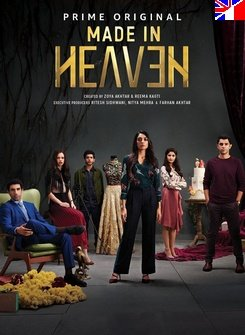 Made in Heaven - Saison 1