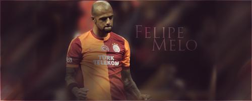 Felipe Melo Sign