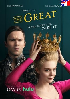 The Great - Saison 1