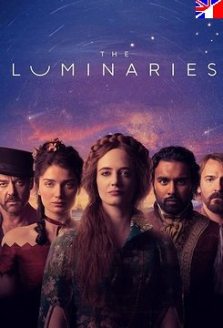The Luminaries - Saison 1