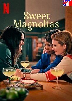 A l'ombre des magnolias - Saison 1