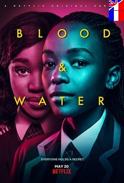 Blood & Water - Saison 1
