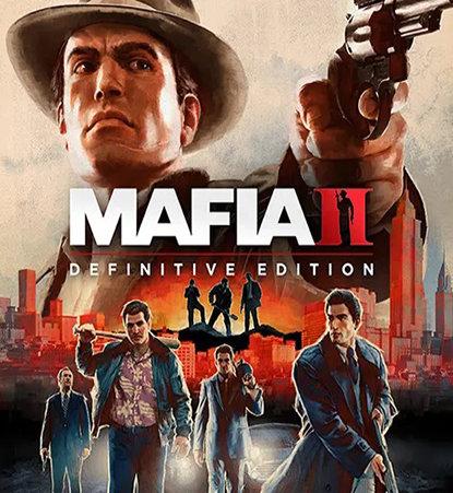 Poster for Mafia II: Definitive Edition