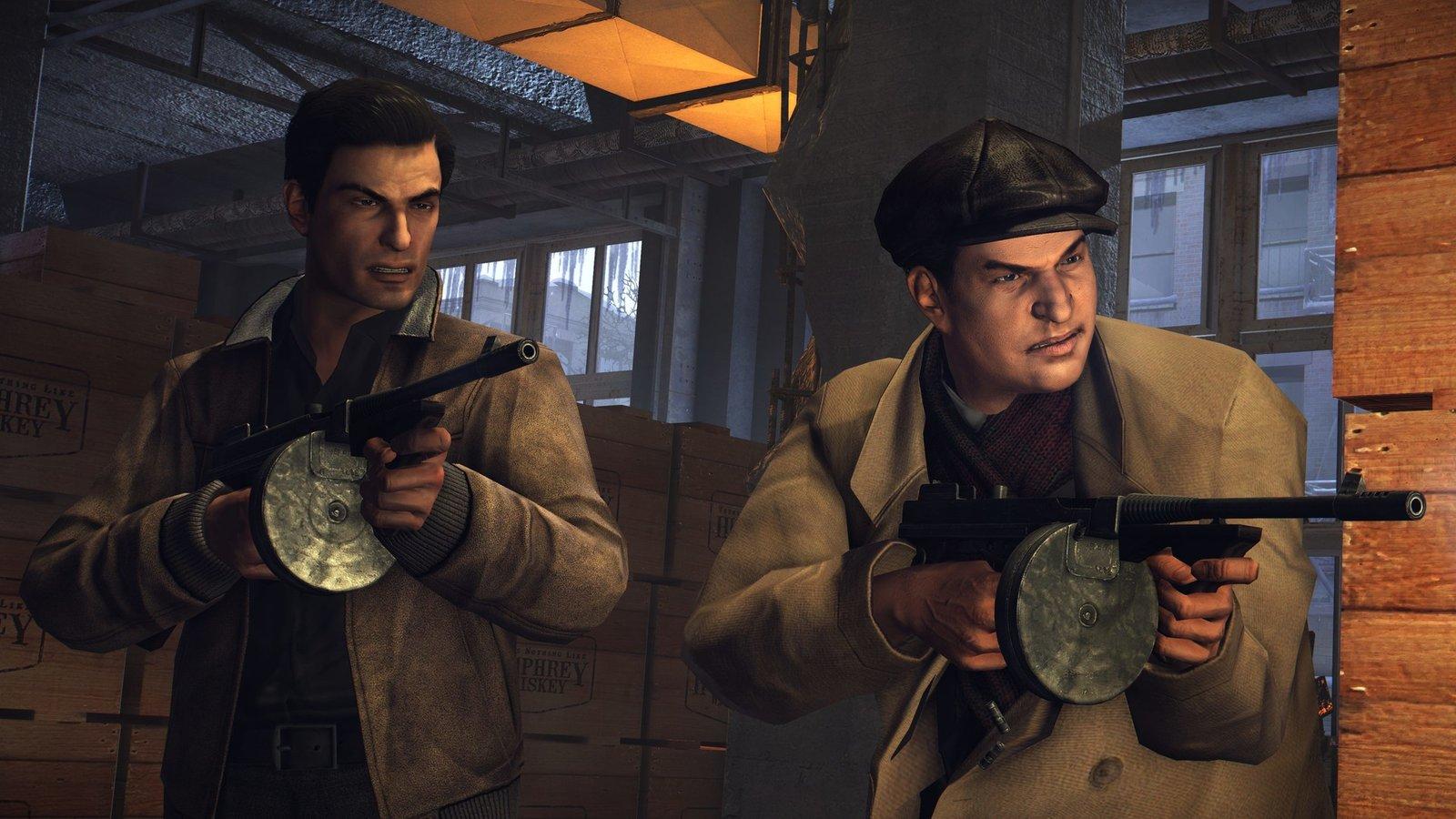 Mafia II: Definitive Edition image 3