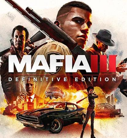 Poster for Mafia III: Definitive Edition