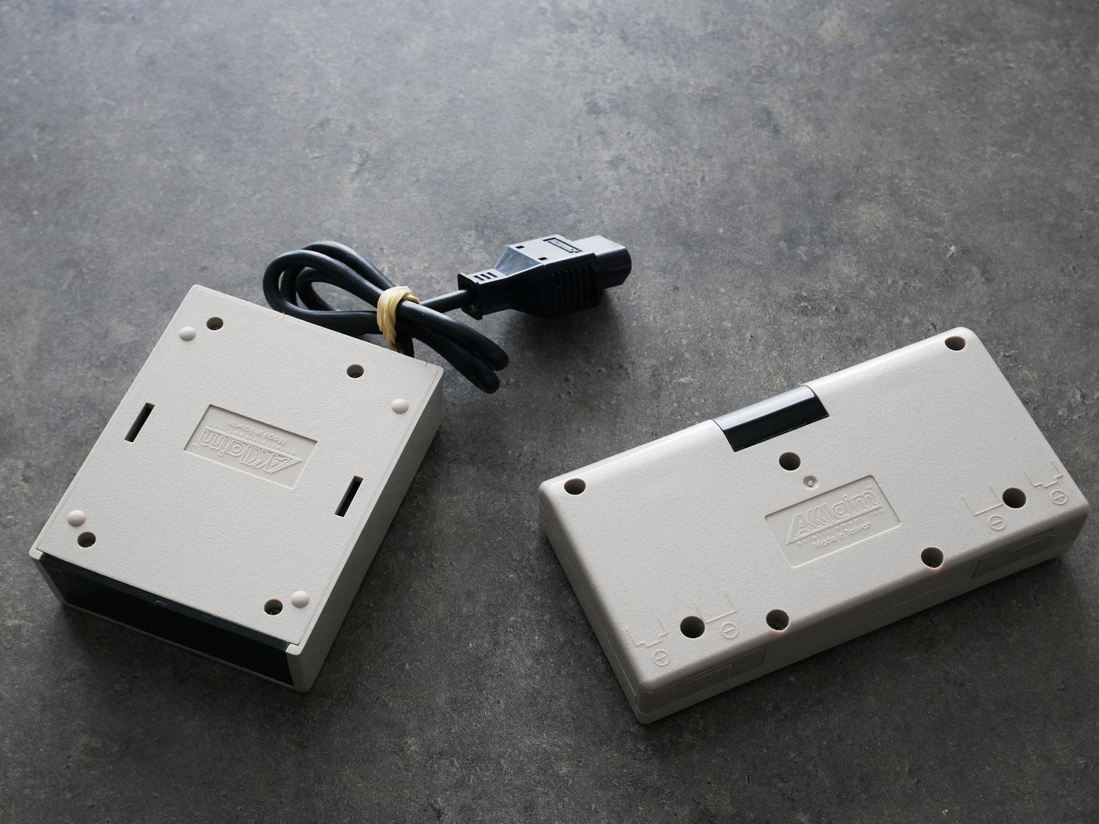 [VDS] Nintendo NES : divers accessoires 200520083511885910