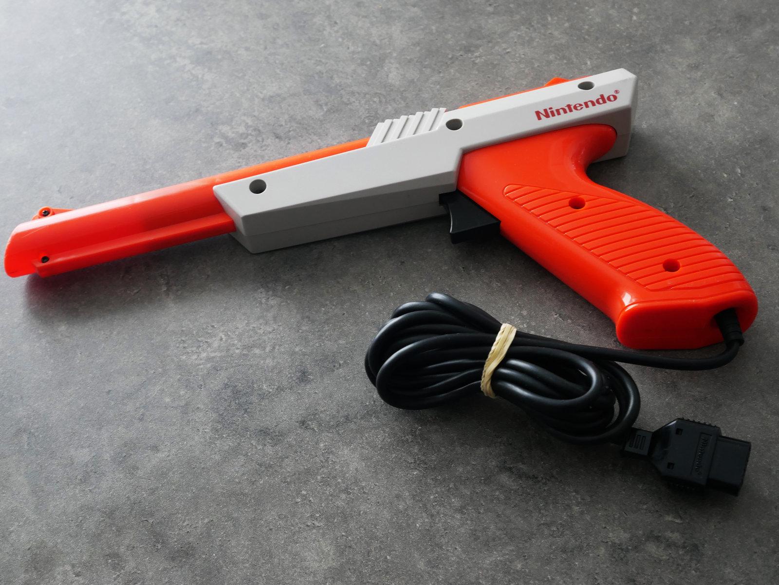[VDS] Nintendo NES : divers accessoires 200520083515947138