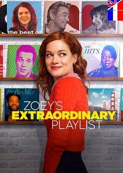 Zoey et son incroyable playlist - Saison 1