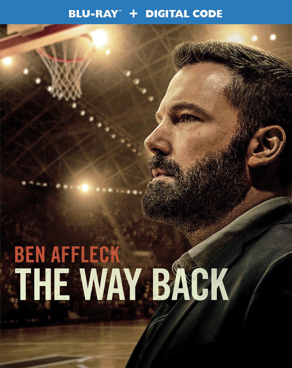 The Way Back (2020) poster image
