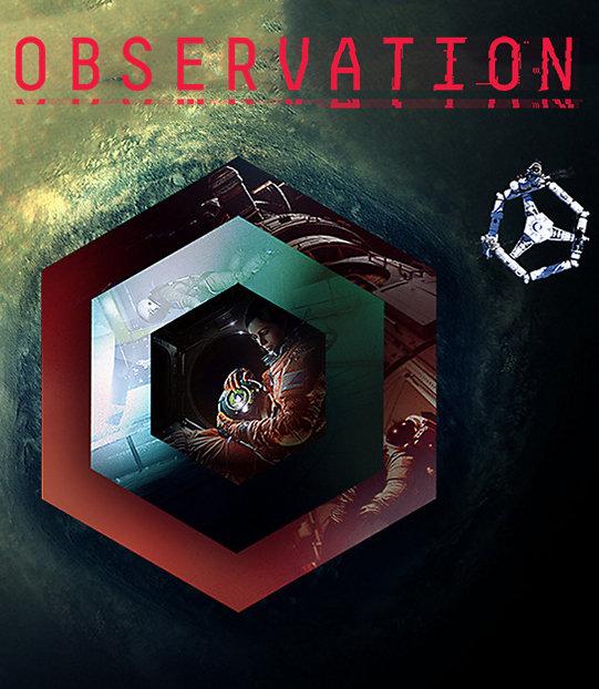 Poster for Observation