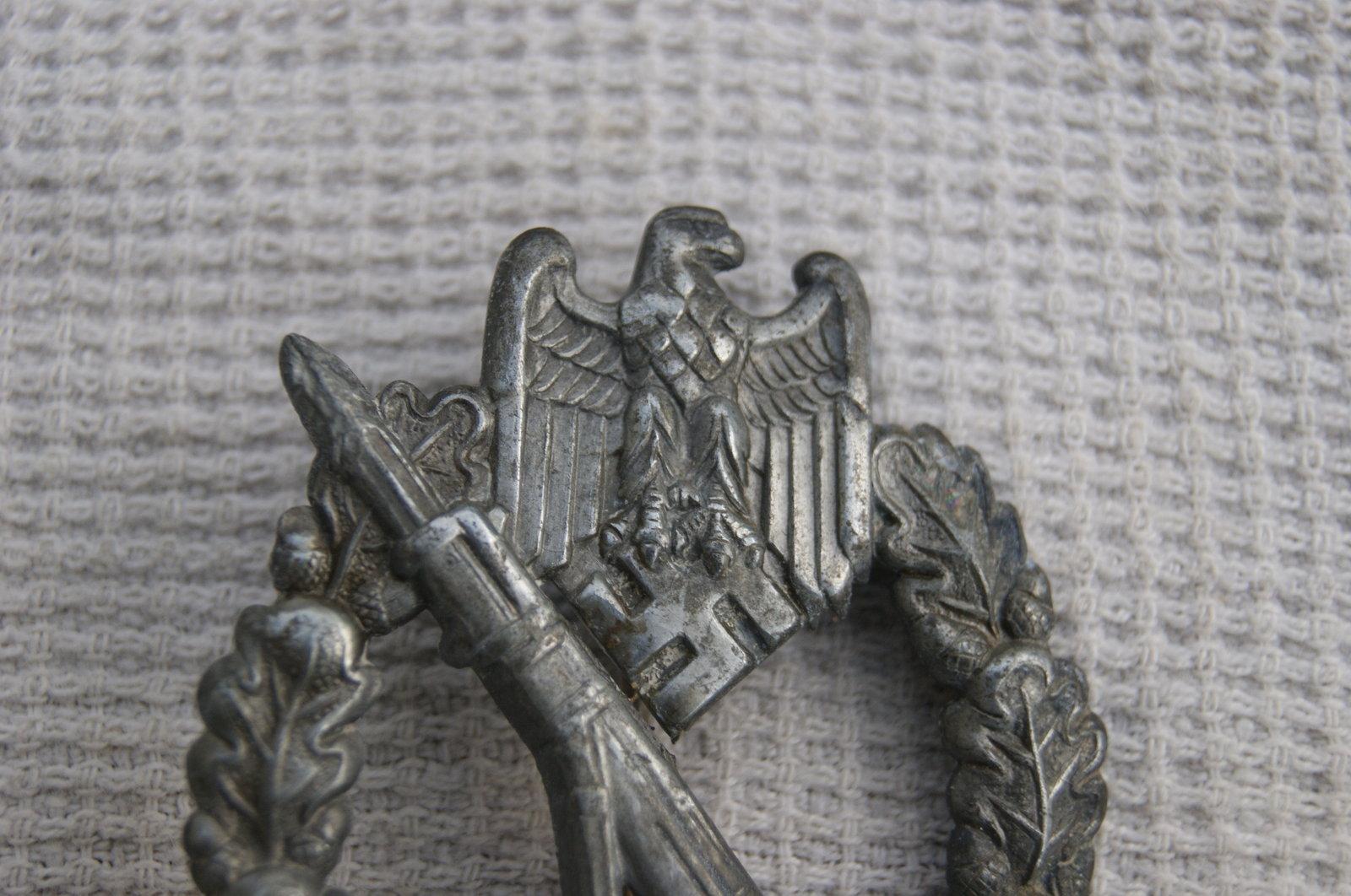 Badge Infanterie 200521100043679797