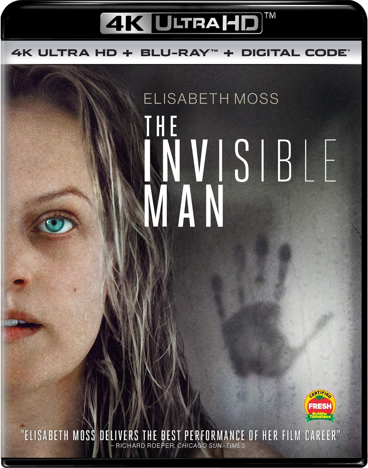 The Invisible Man poster image