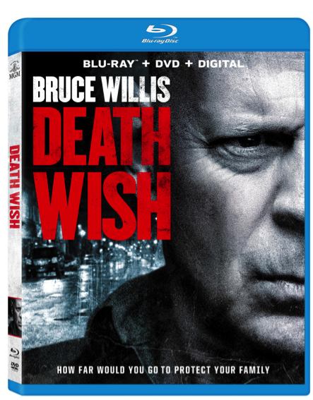 Death Wish poster image