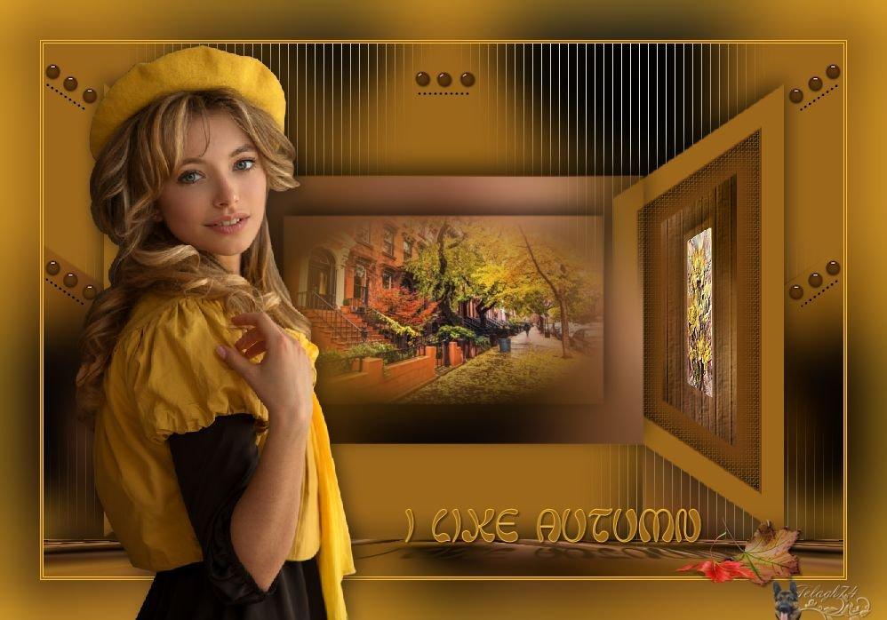 I like autumn 200522062542290289