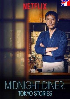 Midnight Diner : Tokyo Stories - Saison 1