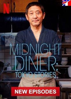 Midnight Diner : Tokyo Stories - Saison 2