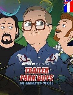 Trailer Park Boys: The Animated Series - Saison 2