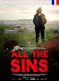 All the sins - Saison 1