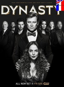 Dynastie (2017) - Saison 3