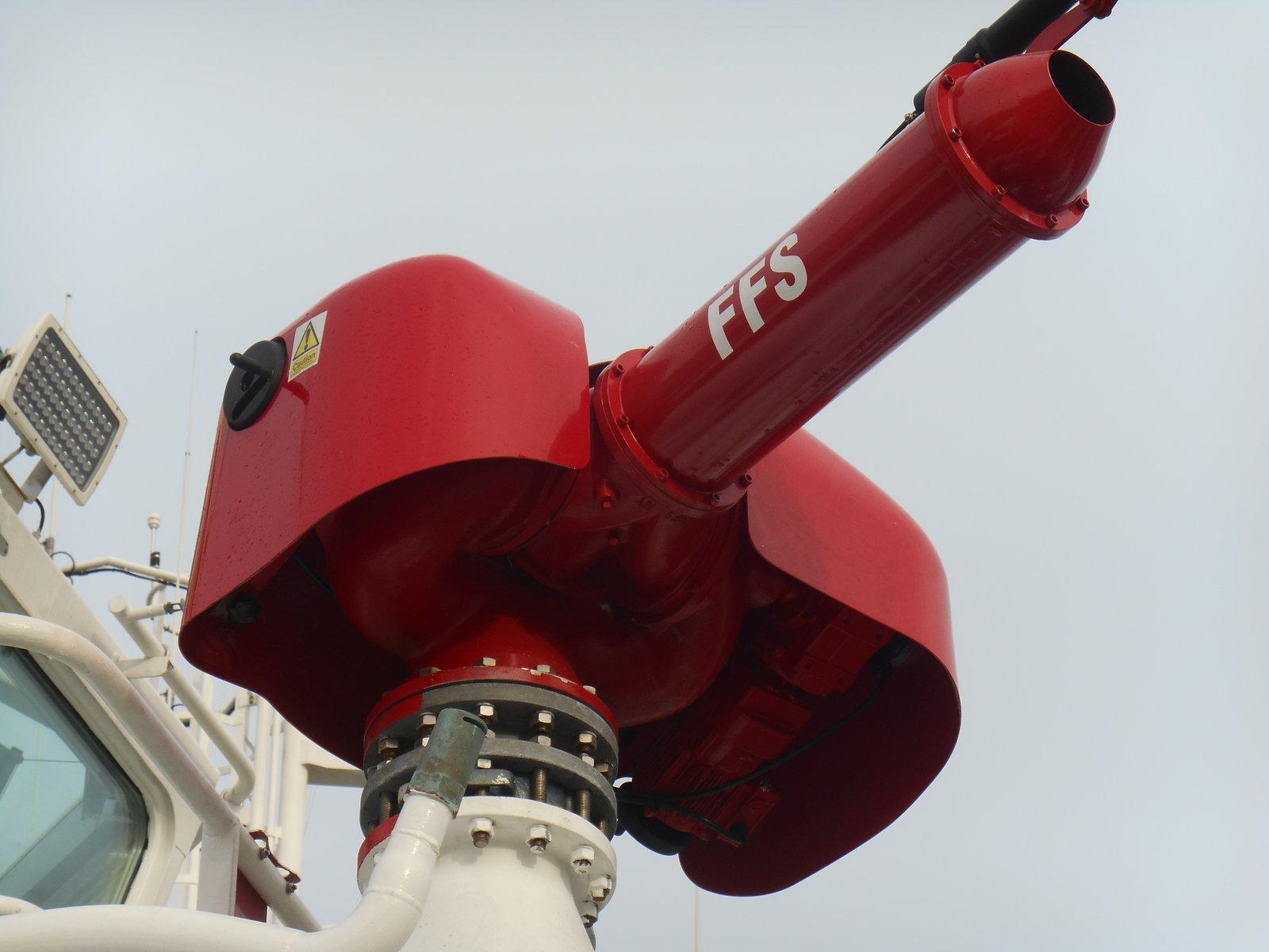 Monitor FiFi - Canon à eau 20052309525850938