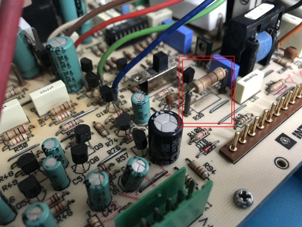 """[WIP] ressusciter écran borne d'arcade Intervideo 28"""" couplé à une platine VP Series de la même marque 200523121957243417"""