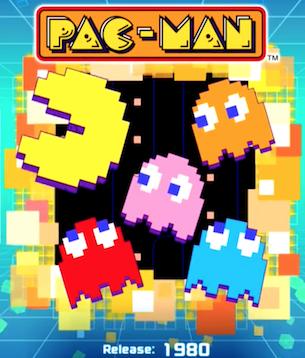 [SCORING] NAMCO MUSEUM (Arcade Pac) 200525020543861051