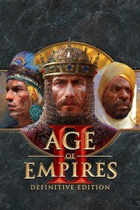 Poster for Age of Empires II: Definitive Edition