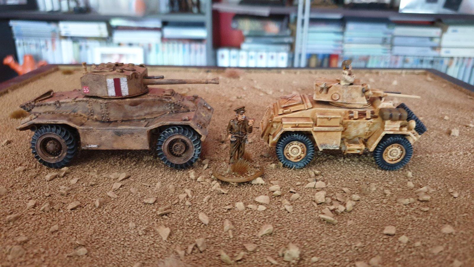 Blitzkrieg miniatures  20052605514037782
